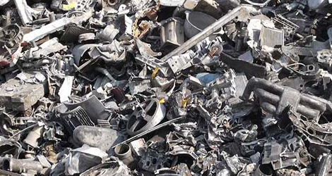 5 Common Scrap Metals You Can Sell & Recycle
