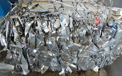 Why Should You Recycle Aluminum Metal?