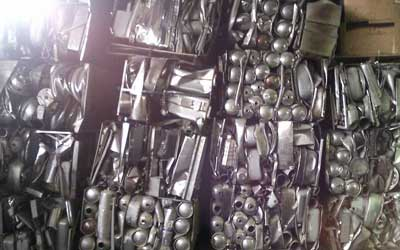 5 Aged Automobile Components That Can Be Recycled & Reused
