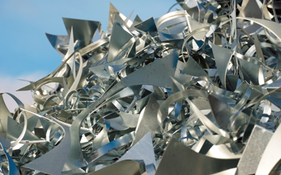 Recycling Stainless Steel: Turn Scrap Into Cash!